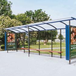 skandum Bus stop shelter | Bus stop shelters | mmcité