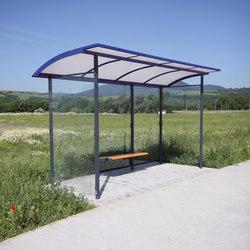 skandum | Bus stop shelter | Bus stop shelters | mmcité
