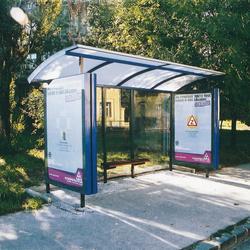 skandum Bushaltestelle | Haltestellen | mmcité