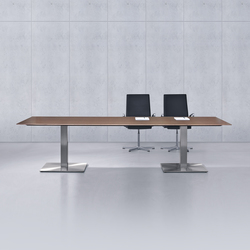 direction-m | Contract tables | planmöbel
