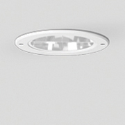 Recessed ceiling downlights 6800/6826/... | Spotlights | BEGA