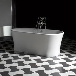 Fusion | Interior | Free-standing baths | Devon&Devon