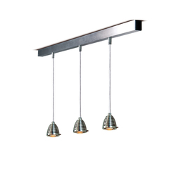athene/ zeus rail system | Luminaires suspendus LED | less'n'more