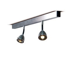 athene/zeus rail system | Ceiling lights | less'n'more