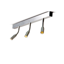zeus rail-system | Ceiling lights | less'n'more