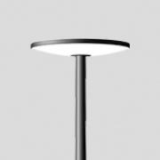 Pole-top luminaire 8100/8155/8156 | Path lights | BEGA
