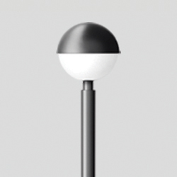 Pole-top luminaire 8545 | Path lights | BEGA
