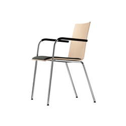 S 163 SPF | Multipurpose chairs | Thonet