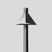 Pole-top luminaire 8888/8947/... | Iluminación de caminos | BEGA
