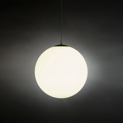 Globo Suspension | General lighting | VISO