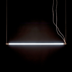 Thin | Suspended lights | VISO