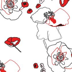 Delicate | Wandbilder / Kunst | Wall&decò