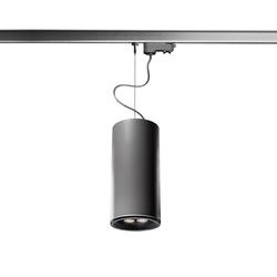 Optagon LED Projector Suspension | Faretti a soffitto | Targetti