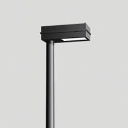 Pole-top luminaire 9656/9665/... | Path lights | BEGA