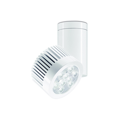 Echos LED Spotlight Ceiling Light | Ceiling-mounted spotlights | Targetti