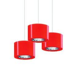Polifemino Suspension | General lighting | Targetti