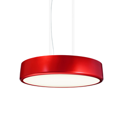 Ercole Suspension | General lighting | Targetti