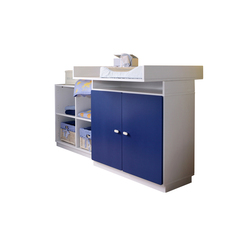 Changing Table DBD 247. | Baby changing tables | De Breuyn