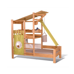 Treehouse Bed | Children's beds | De Breuyn