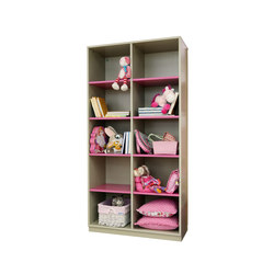 Shelf DBB-255 | Children's area | De Breuyn