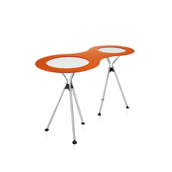 over easy plateau de jonction mt 323/3601 | Standing meeting tables | Sedus Stoll