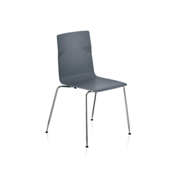 meet chair mt-222 | Mehrzweckstühle | Sedus Stoll