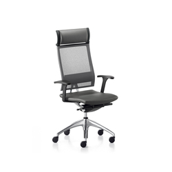 open up | Office chairs | Sedus Stoll