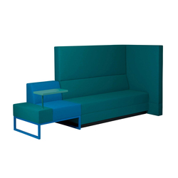 Bricks Sofa | Space dividers | Palau