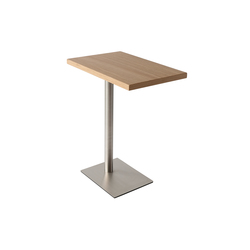 Bricks Side Table | Mesas auxiliares | Palau