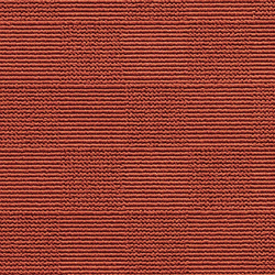 Sqr Basic Square Terracotta | Wall-to-wall carpets | Carpet Concept