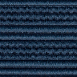 Sqr Basic Stripe Dark Marine | Wall-to-wall carpets | Carpet Concept