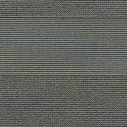 Sqr Basic Stripe Steel | Wall-to-wall carpets | Carpet Concept