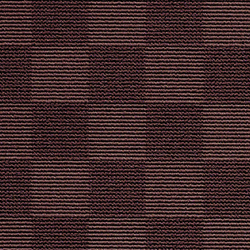 Sqr Nuance Square Chocolate | Moquettes | Carpet Concept