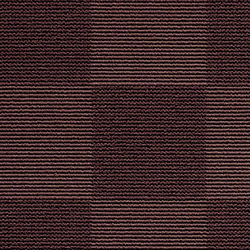Sqr Nuance Square Chocolate | Auslegware | Carpet Concept