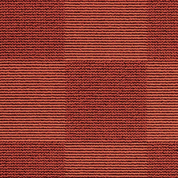 Sqr Nuance Square Terracotta | Wall-to-wall carpets | Carpet Concept
