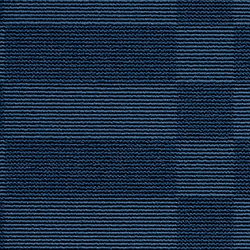 Sqr Nuance Mix Dark Marine | Wall-to-wall carpets | Carpet Concept