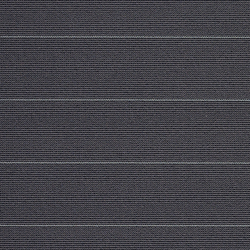 Sqr Seam Stripe Ebony | Wall-to-wall carpets | Carpet Concept