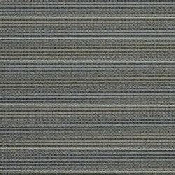 Sqr Seam Stripe Steel | Carpet rolls / Wall-to-wall carpets | Carpet Concept