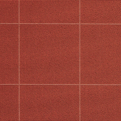 Sqr Seam Square Terracotta | Wall-to-wall carpets | Carpet Concept