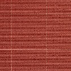 Sqr Seam Square Terracotta | Auslegware | Carpet Concept