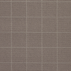 Sqr Seam Square Warm Grey | Moquette | Carpet Concept
