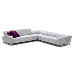 B-Flat Corner sofa | Divani | Leolux