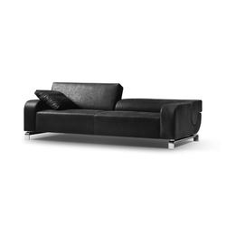 B-Flat Sofa | Canapés | Leolux