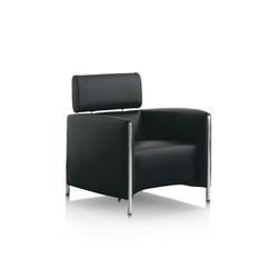 Goncharov Armchair | Poltrone | Leolux