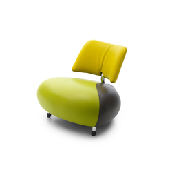Pallone Armchair | Sillones | Leolux