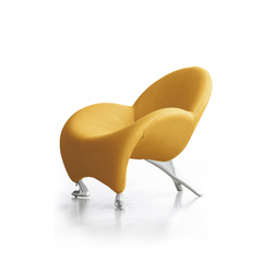 Papageno Armchair | Sillones | Leolux
