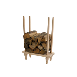 Rack | Log holders | ASK-EMIL