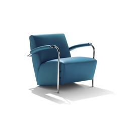 Scylla Armchair | Fauteuils | Leolux