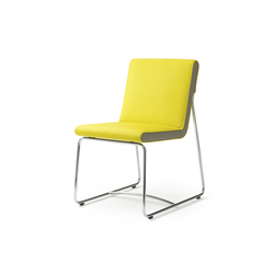 Spring Dancer Chair | Visitors chairs / Side chairs | Leolux