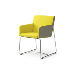 Spring Butterfly Chair | Visitors chairs / Side chairs | Leolux